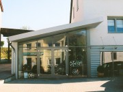 Autohaus, Salmtal