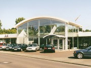 Autohaus Juli, Wittlich